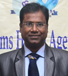 Mr.Partha Sarathi Adhikary