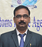 Mr.Mrinmoy Das